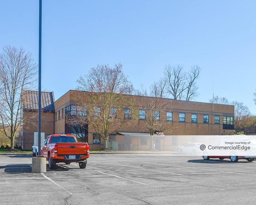 Thorn Hill Industrial Park - 100 Allegheny Drive