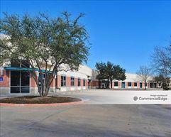 Clear Lake Tech Center - Houston