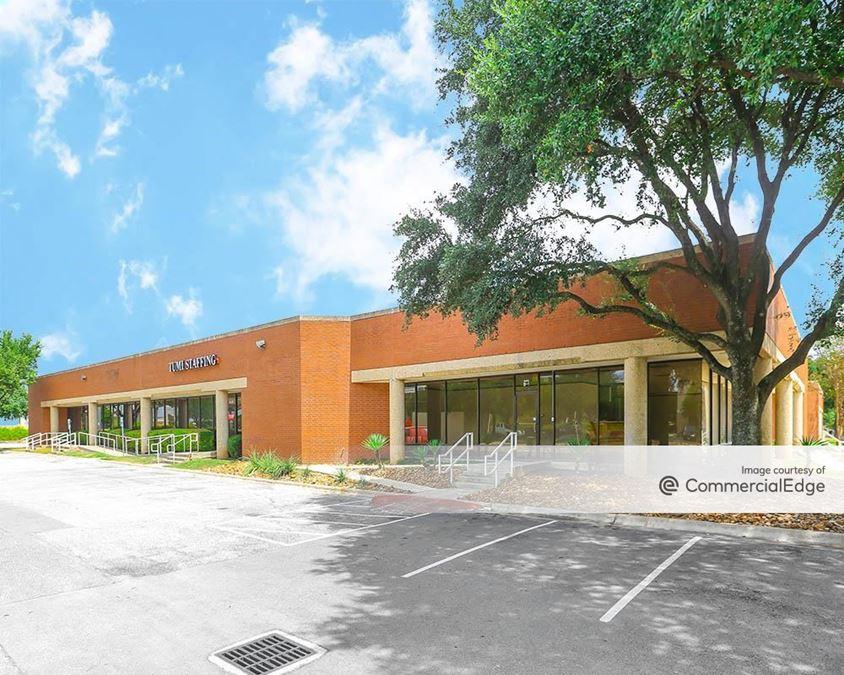 Southpark Business Park - Building N