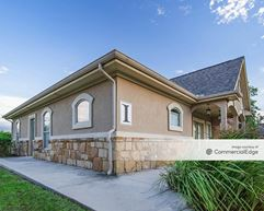 Canyon Vista Office Condominiums - New Braunfels