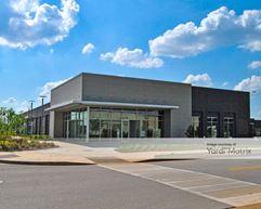 Redstone Gateway - 4000 Market Street - Huntsville