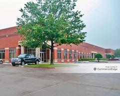 Metroplex Tech Center I - Carrollton