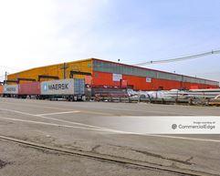 301 Craneway Street - Port Newark