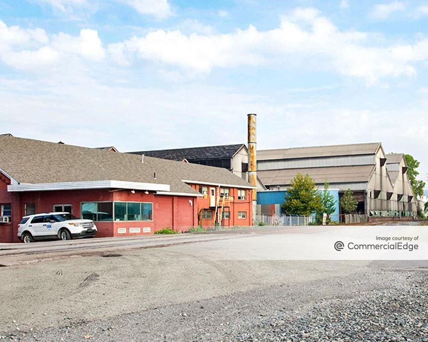 Glassport Industrial Center