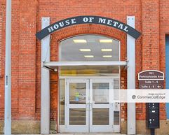 The House of Metal Offices - Pittsburgh