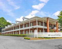 Peachtree Professional Office Park - Peachtree Corners