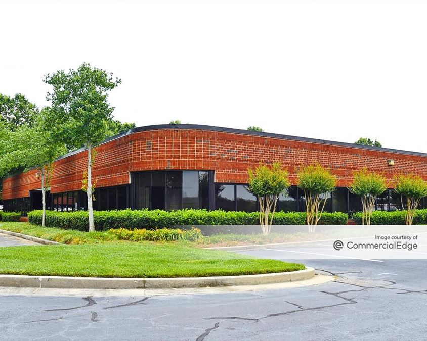 River Green Business Park - #4450