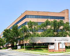 St. Vincent's Professional Office Building II - Birmingham
