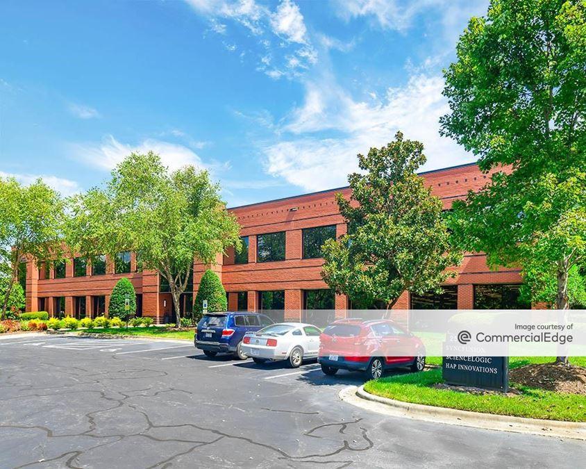 Aerial Center Executive Park - 2501 Aerial Center Pkwy