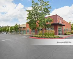 Oakesdale Commerce Center - Renton