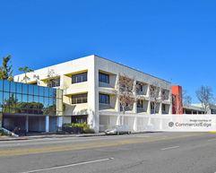 2601 Ocean Park Blvd - Santa Monica