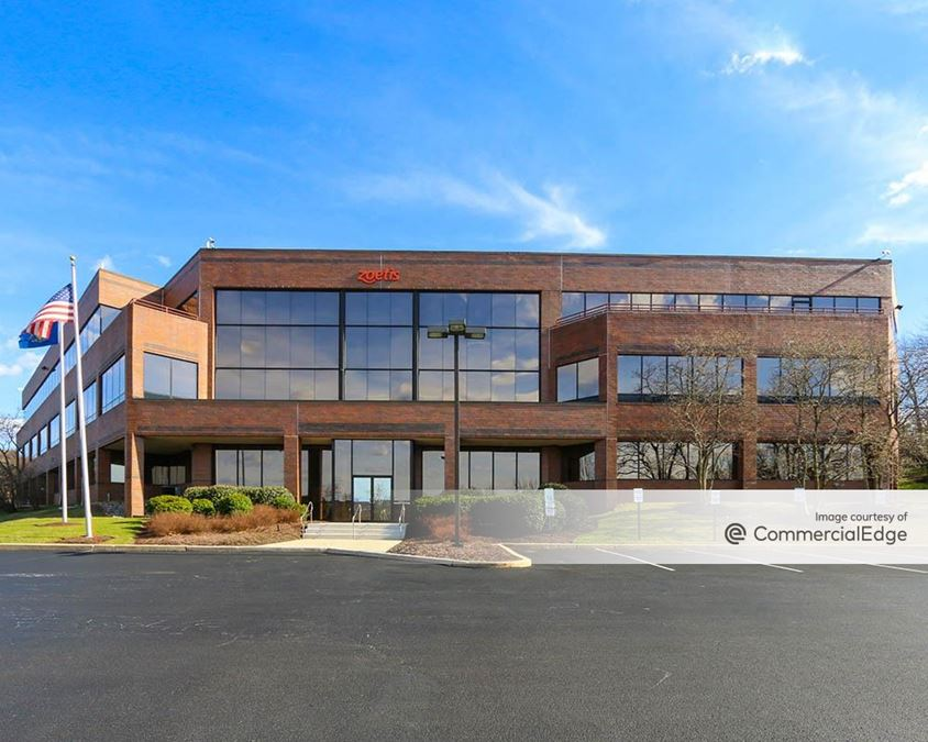 Whiteland Business Park - 812 Springdale Drive