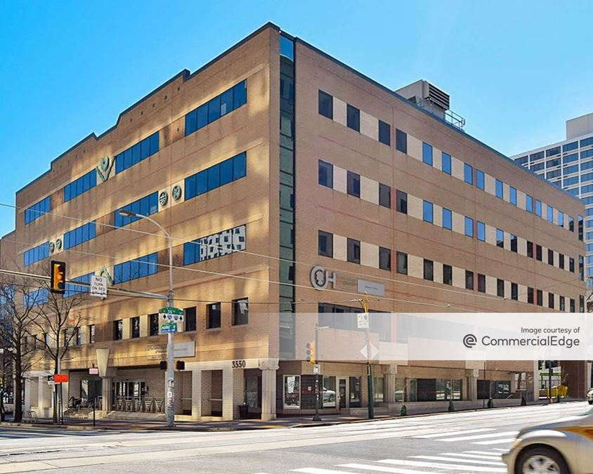3550 Market Street