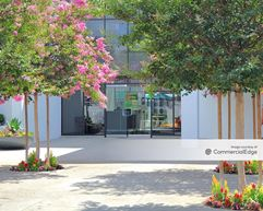 The Offices @ Village Business Park - Buena Park