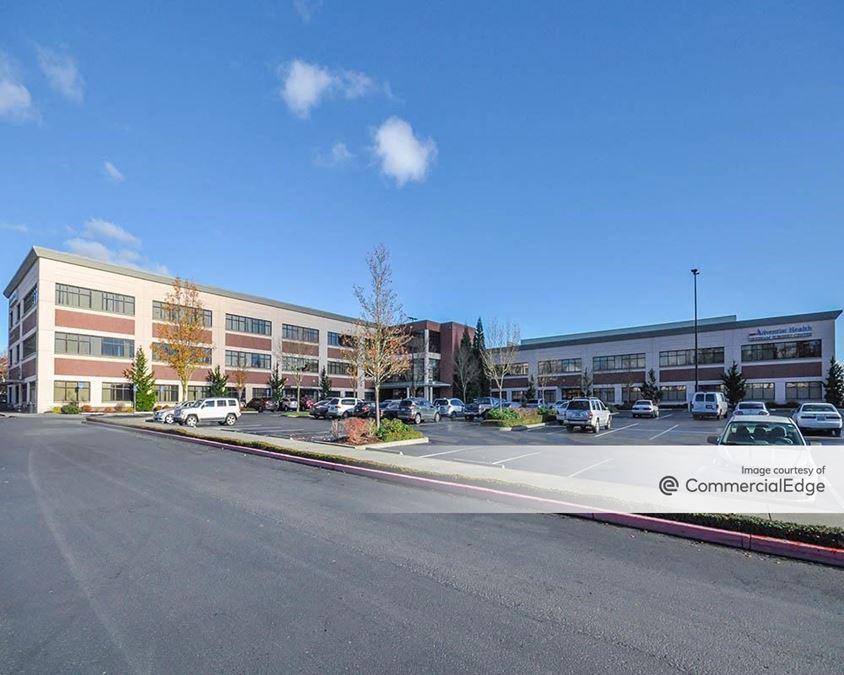 Gresham Station Medical Plaza