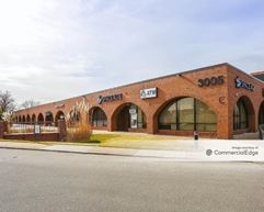 Aurora Marketplace - 3005 & 3015 South Parker Road - Aurora