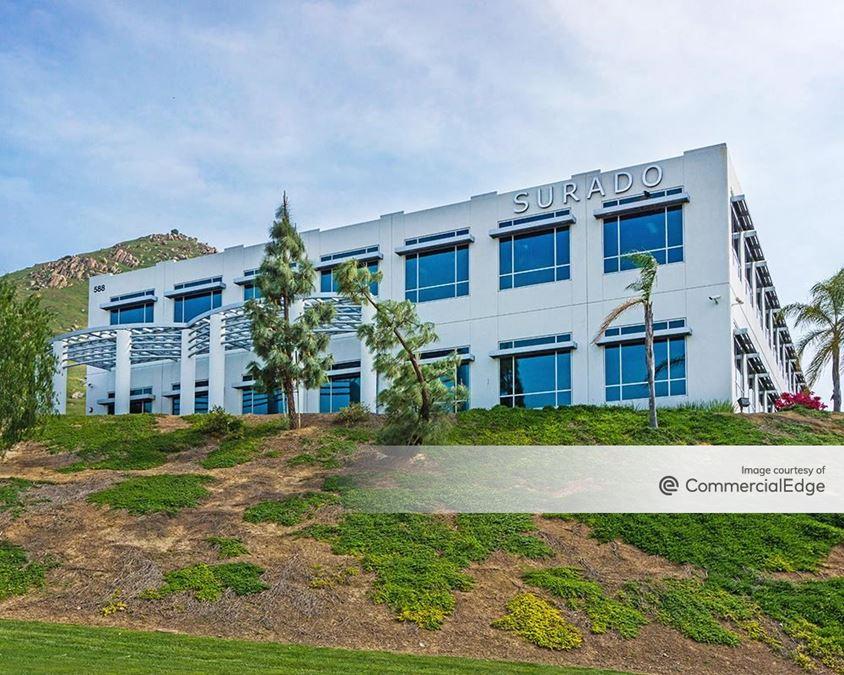 Riverside's University Research Park - 588 Technology Court