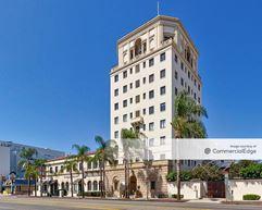 The Sunset Landmark & Hollywood Athletic Club - Los Angeles