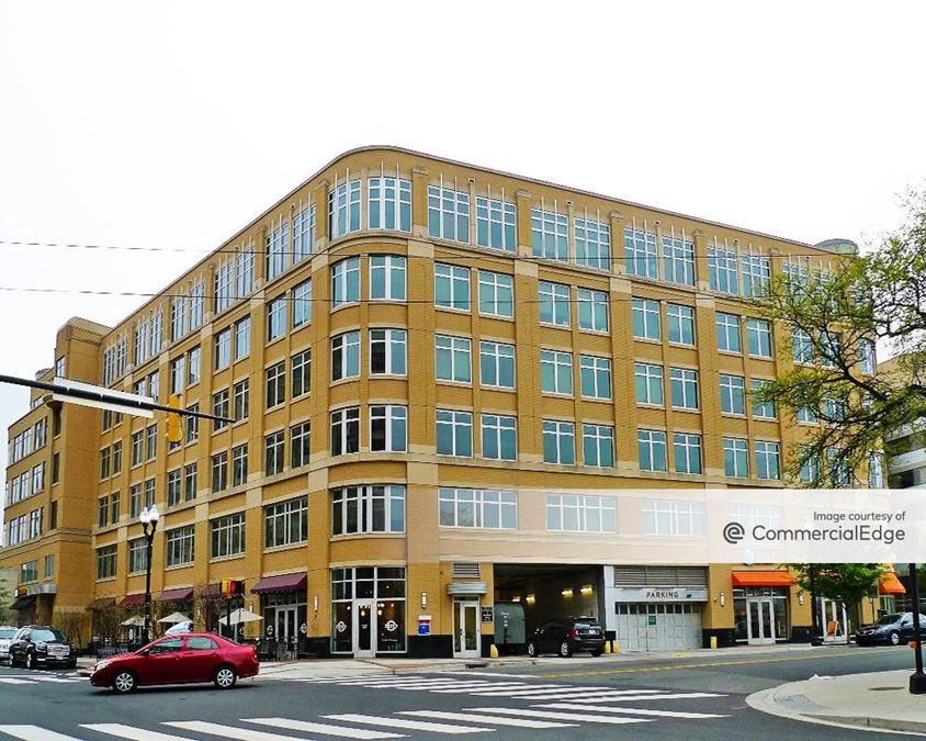 Clarendon Center - North Block