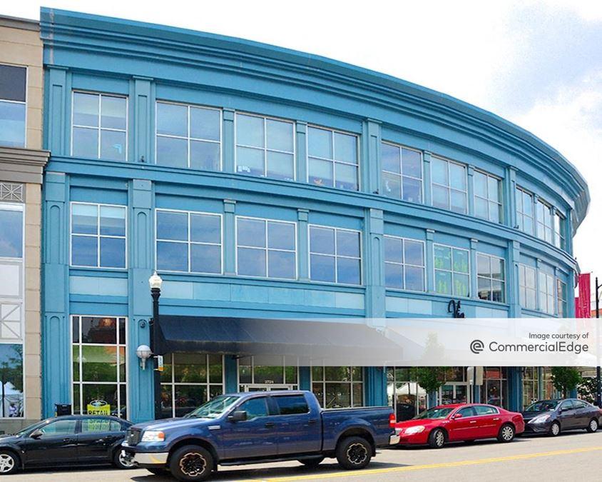 SouthSide Works - Building 2
