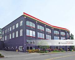 McHugh Building - Seattle