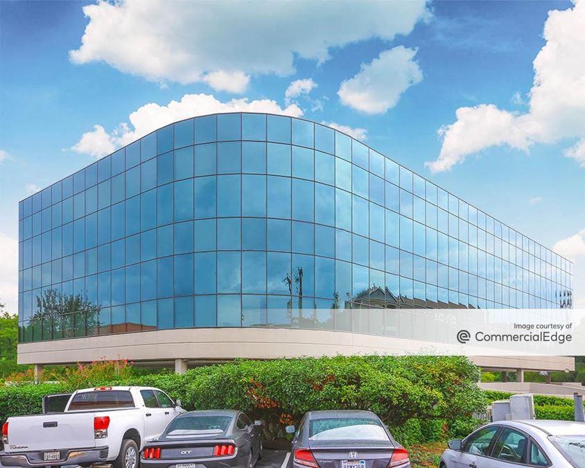 Park Terrace Office Building