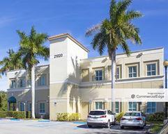 Boca West Medical Plaza - Boca Raton