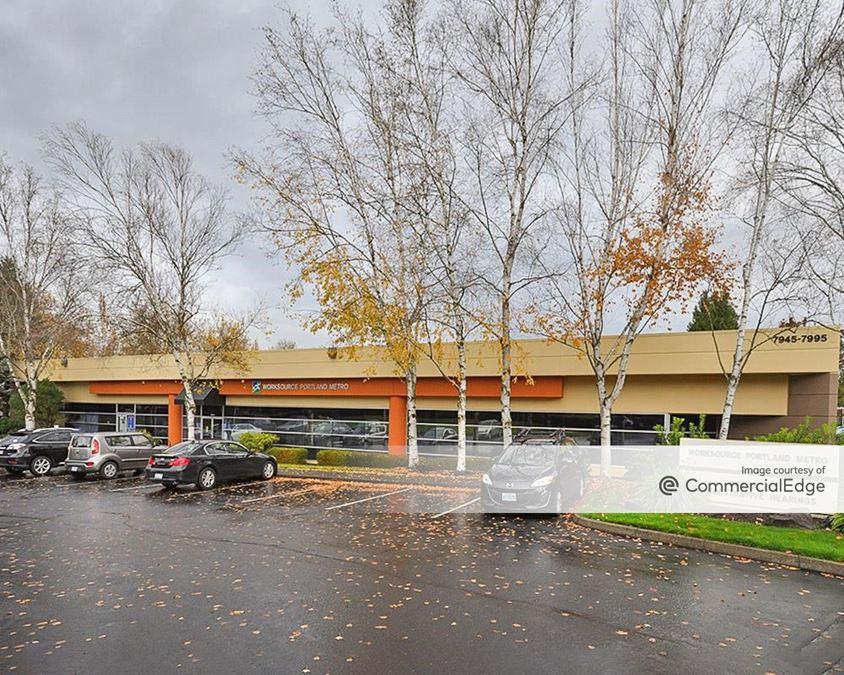 Mohawk Business Park - Buildings A, B & C