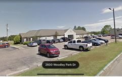 2601 Woodley Park Drive - Montgomery
