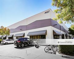 Mace Ranch Business Park - 607 Pena Drive - Davis