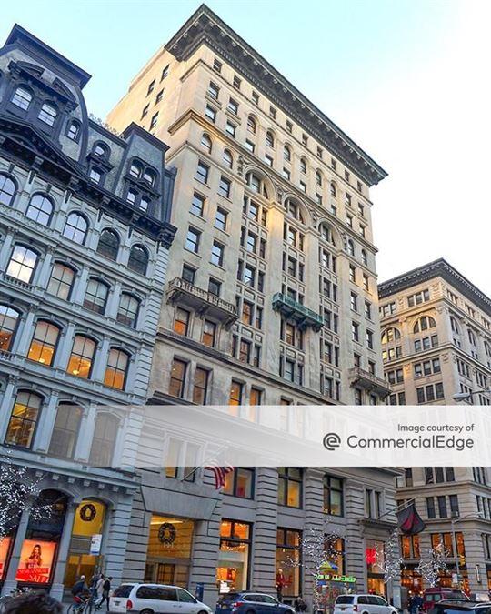 111-115 Fifth Avenue