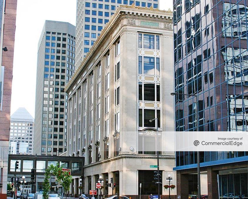 Golden Rule Building