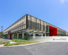 5300 McConnell Avenue - Los Angeles