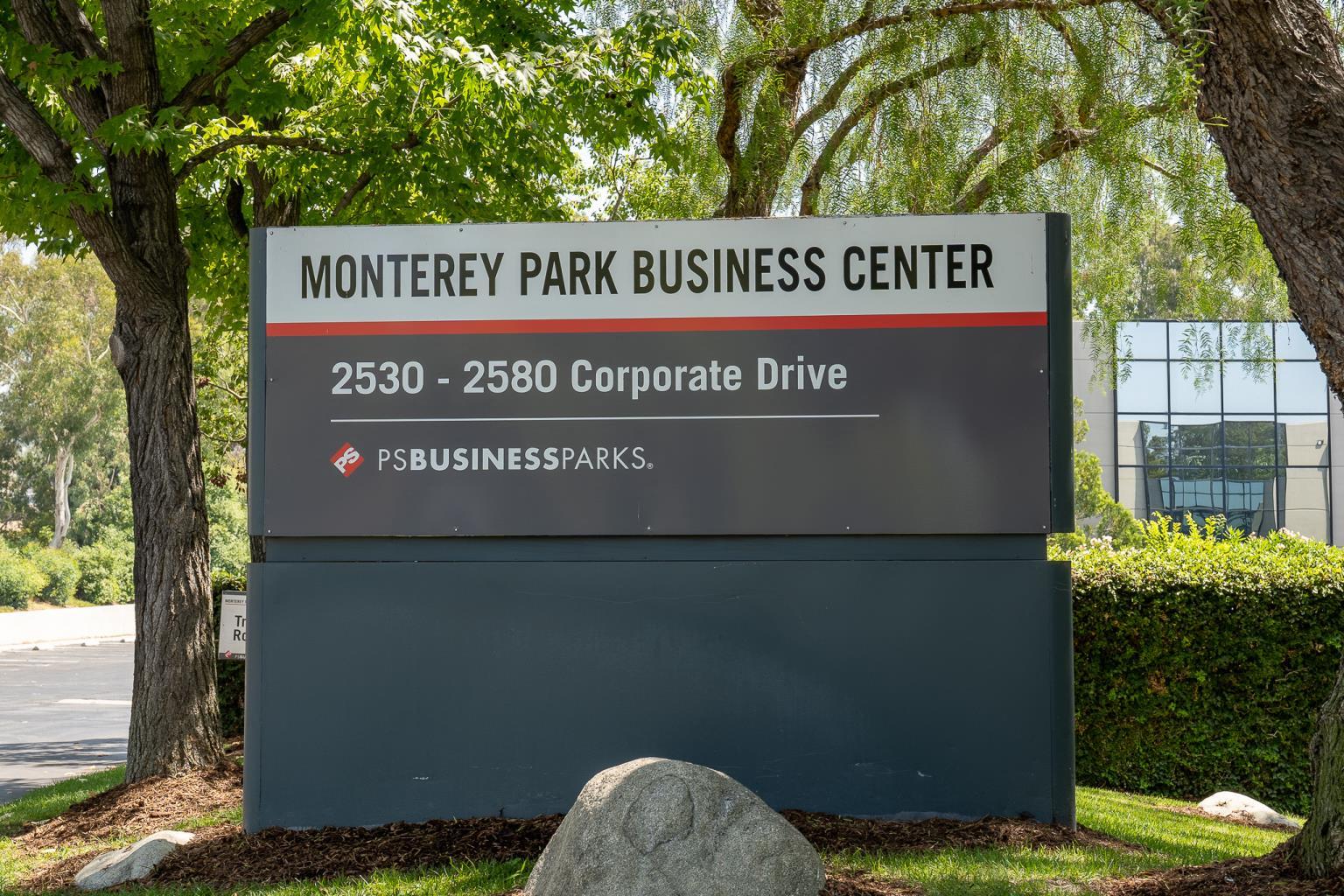 2580 Corporate Place, Suite F102