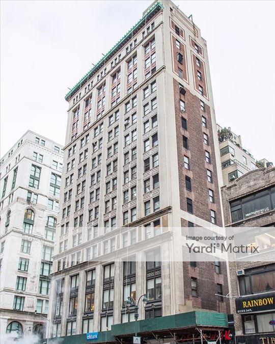 185 Madison Avenue
