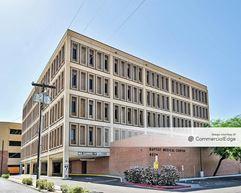 Central Physicians Plaza - Phoenix