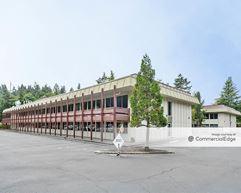 Sylvan Westgate Building - Portland