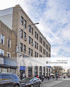 885 Flatbush Avenue - Brooklyn