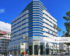 500 North Central Avenue - Glendale
