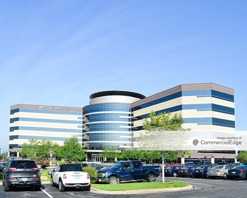 Broadway Corporate Center - Broadway Ridge