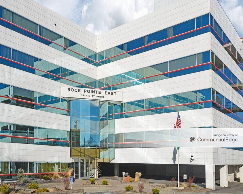 Rock Pointe Corporate Center - Rock Pointe East