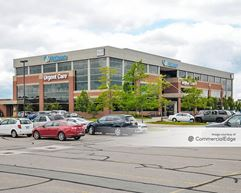 Shelby Creek Medical Center - Shelby Township