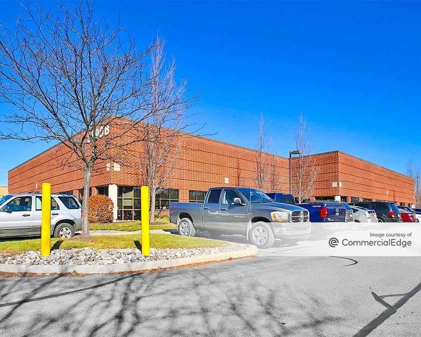 Iron Run Corporate Center - 6990 Snowdrift Road - Building B
