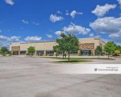 Westpointe Corporate Center - San Antonio
