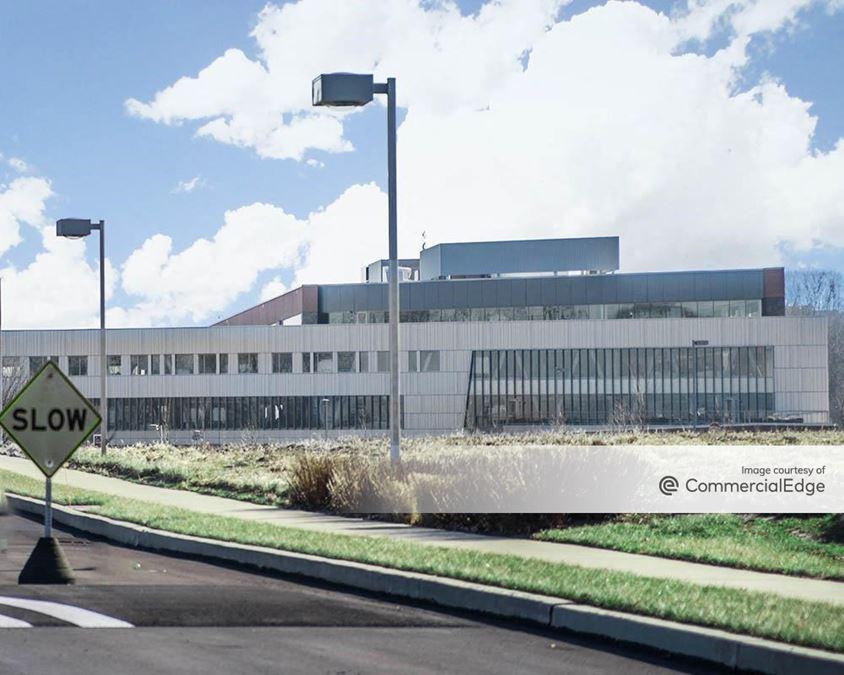 Vanguard Campus - Neptune Building