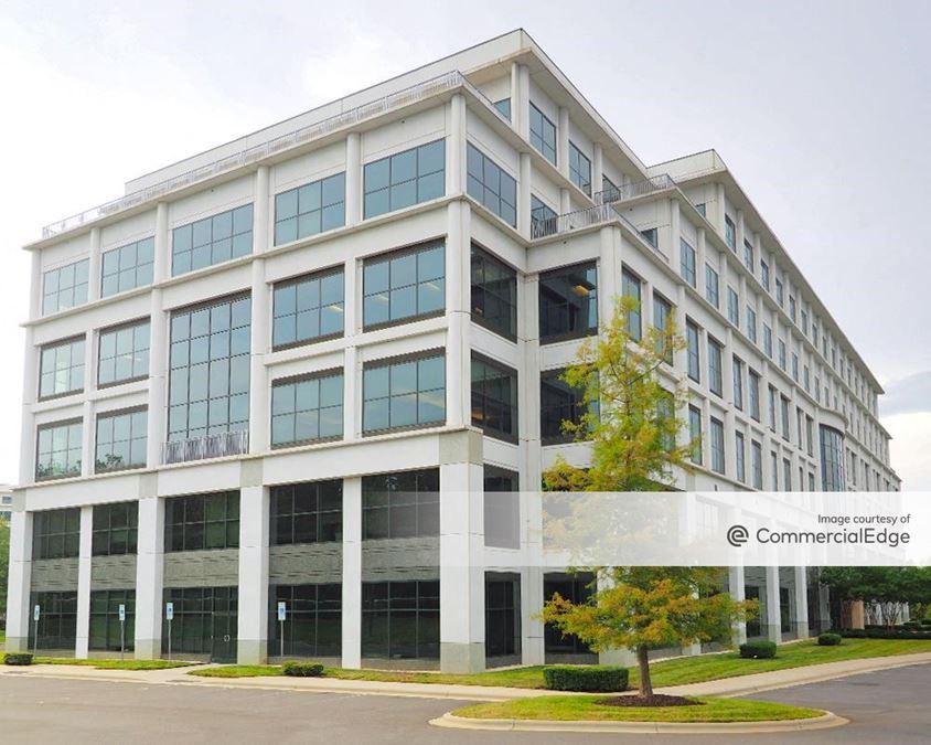 Whitehall Corporate Center III