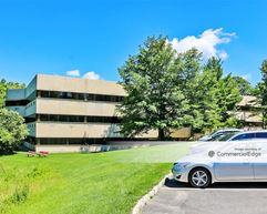 Executive Hill Office Park - 100 Executive Drive - West Orange