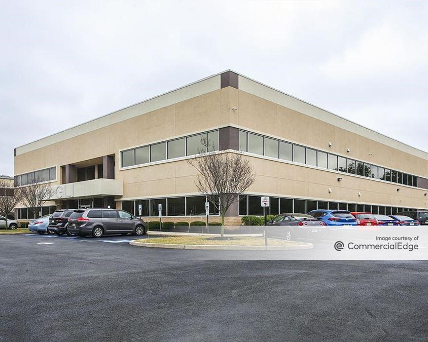 GLI World Headquarters