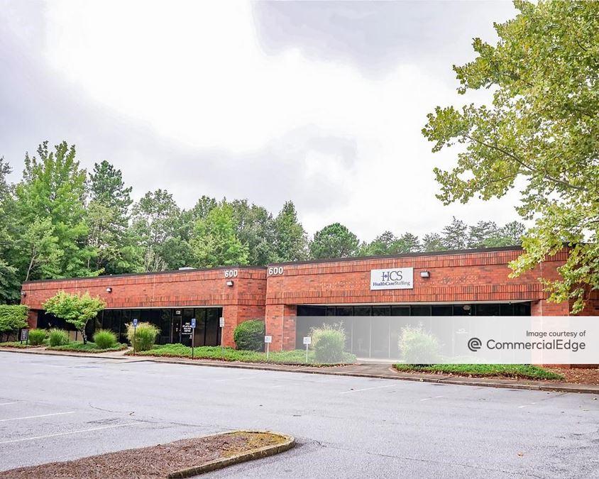 Royal Phoenix Business Campus - Buildings 400-600