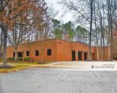 Park Buildings - Phase I & II - Glen Allen